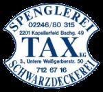 Spenglerei und Schwarzdeckerei